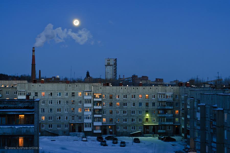 Фото дня от 24 ноября 2010 г. г. Автор: Александр Скрябин
