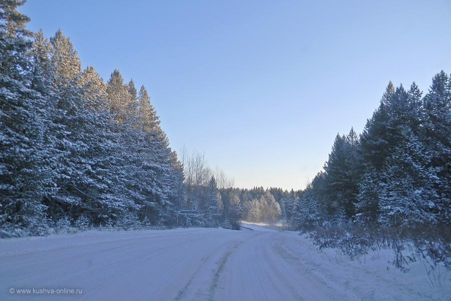 Фото дня от 1 декабря 2010 г. г. Автор: Айрат Хисматулин