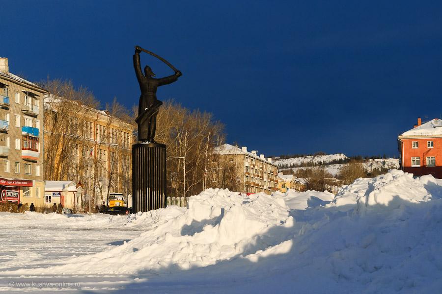 Фото дня от 8 декабря 2010 г. г. Автор: Александр Скрябин