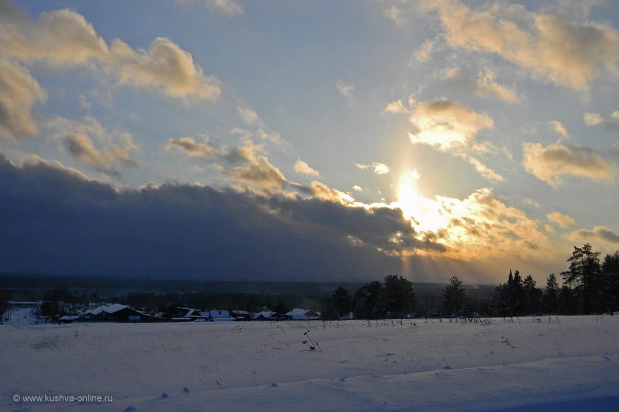 Фото дня от 11 декабря 2010 г. г. Автор: Айрат Хисматулин