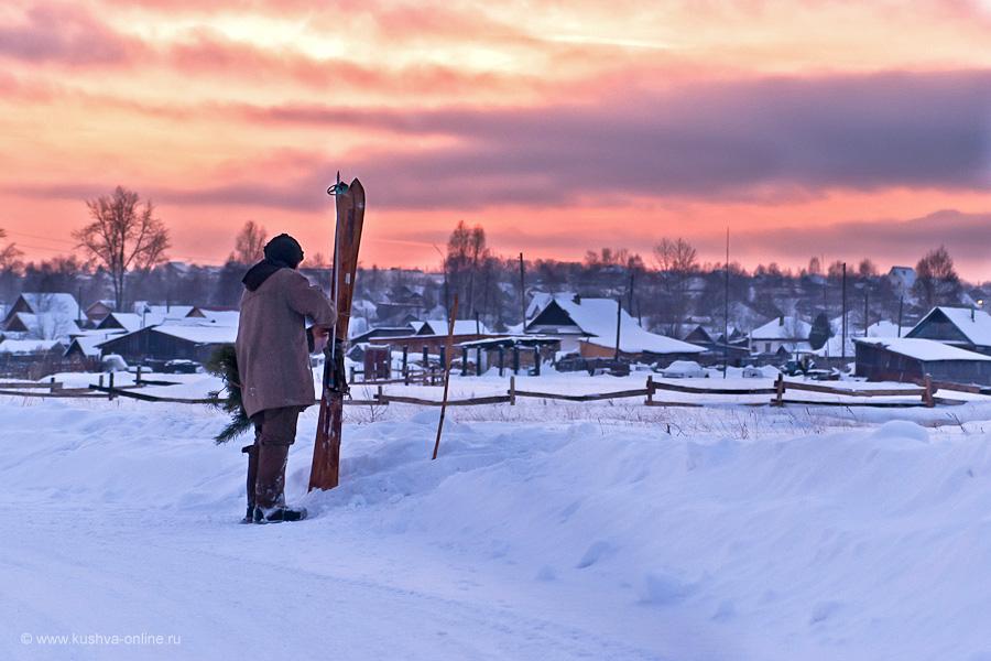 Фото дня от 13 декабря 2010 г. г. Автор: Александр Скрябин