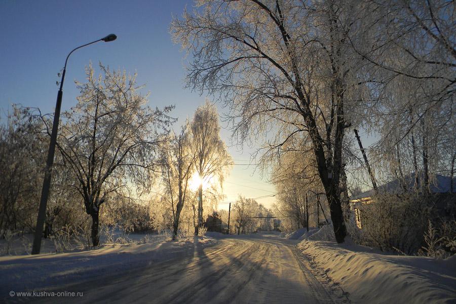 Фото дня от 21 декабря 2010 г. г. Автор: Айрат Хисматулин