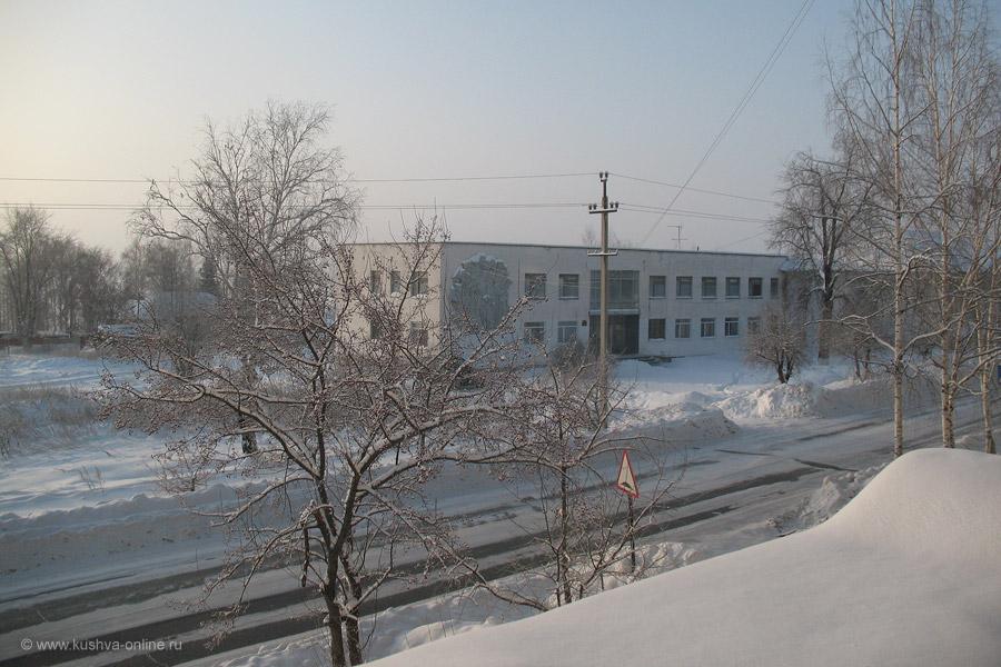 Фото дня от 24 декабря 2010 г. г. Автор: Антон Завьялов