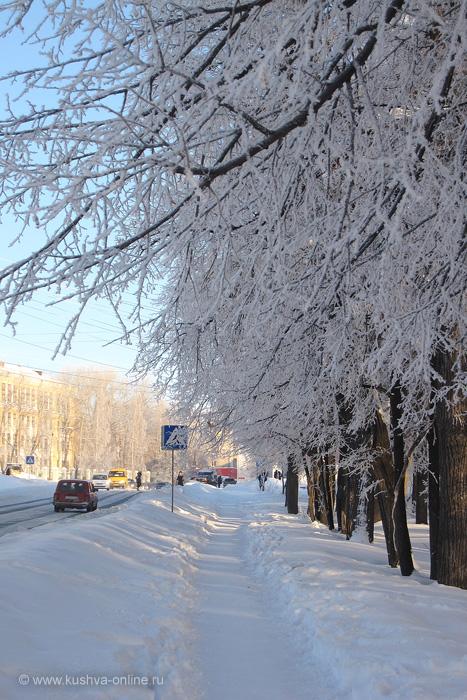 Фото дня от 26 декабря 2010 г. г. Автор: Алена Иванова