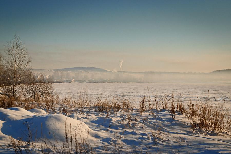 Фото дня от 10 января 2011 г. г. Автор: Александр Скрябин