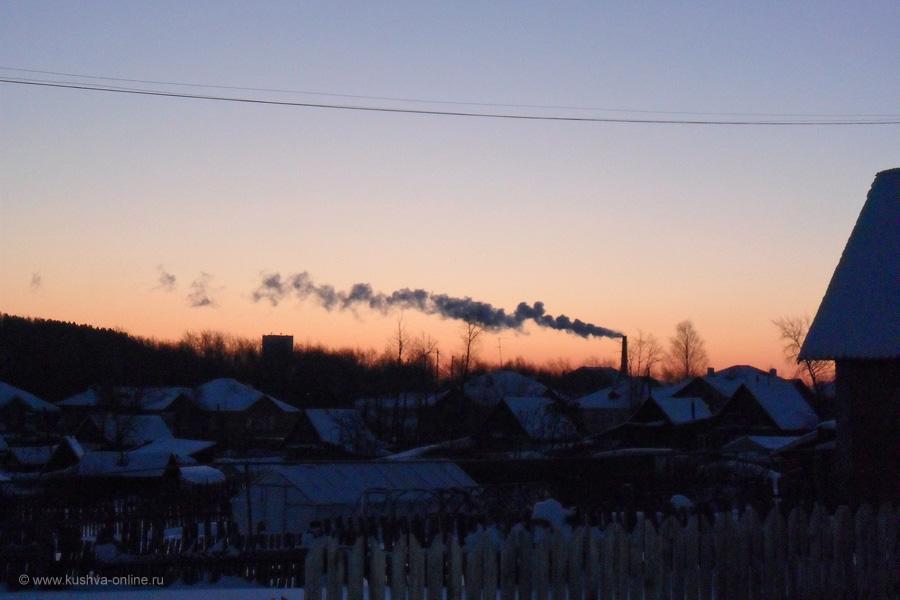Фото дня от 13 января 2011 г. г. Автор: Катюшка Кузовникова