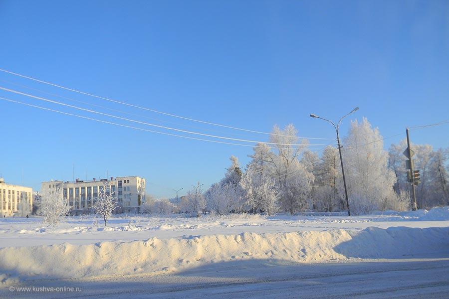 Фото дня от 17 января 2011 г. г. Автор: Айрат Хисматулин