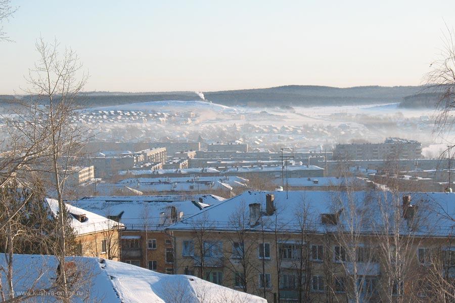 Фото дня от 20 января 2011 г. г. Автор: Антон Завьялов