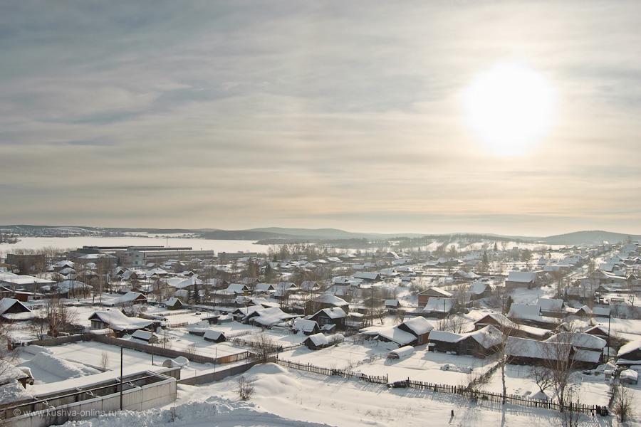 Фото дня от 18 февраля 2011 г. г. Автор: Александр Скрябин