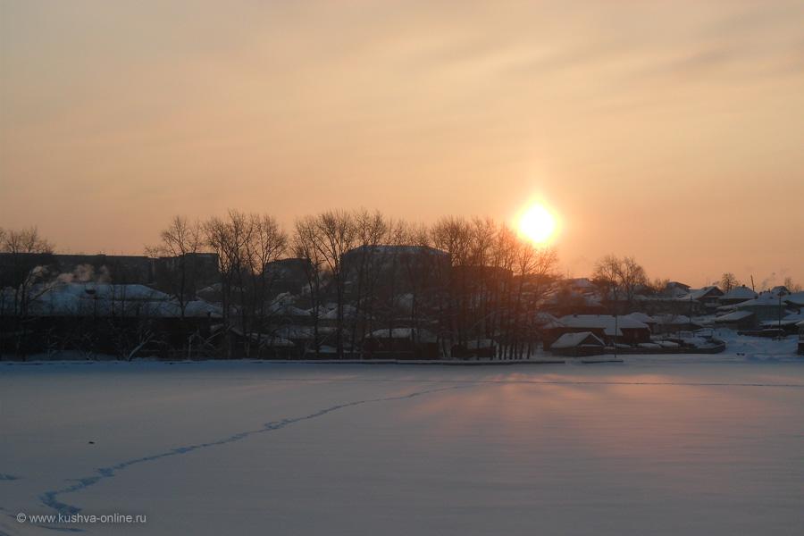 Фото дня от 19 февраля 2011 г. г. Автор: Катюшка Кузовникова