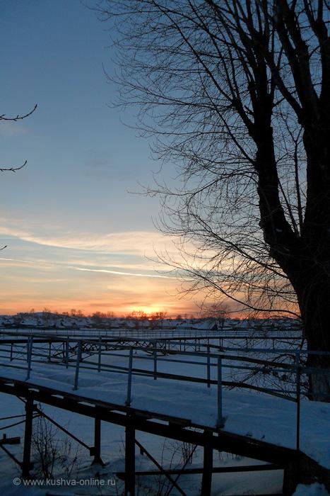 Фото дня от 20 февраля 2011 г. г. Автор: Катюшка Кузовникова