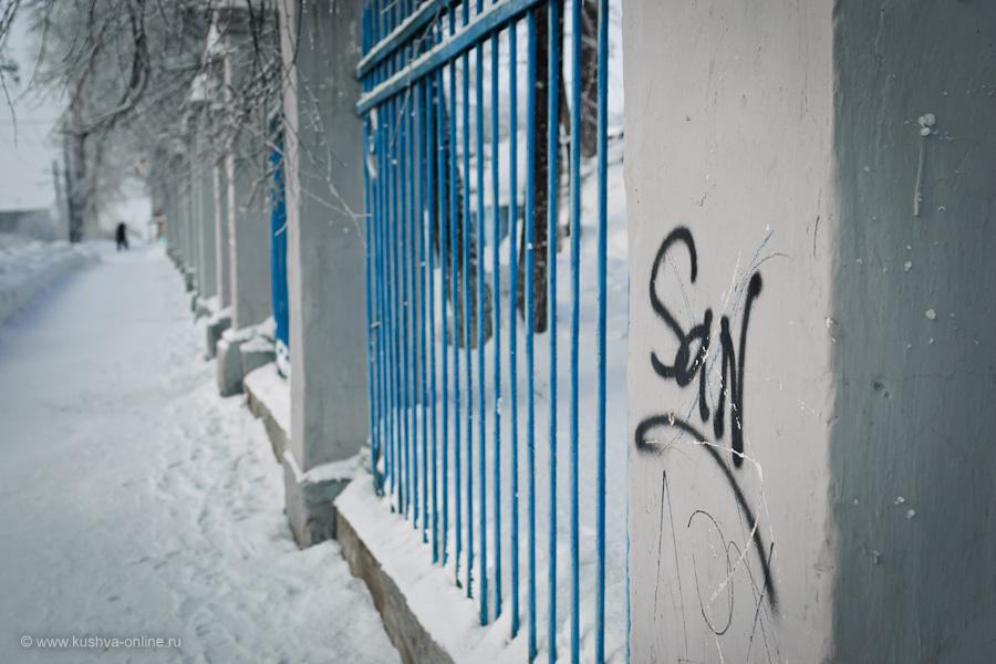 Фото дня от 23 февраля 2011 г. г. Автор: Александр Скрябин