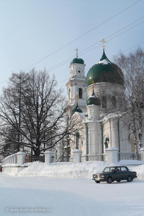 Фото дня от 25 февраля 2011 г. г. Автор: Катюшка Кузовникова