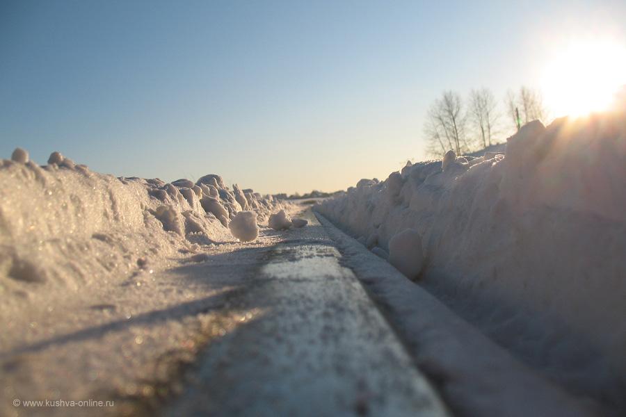 Фото дня от 3 марта 2011 г. г. Автор: Антон Завьялов