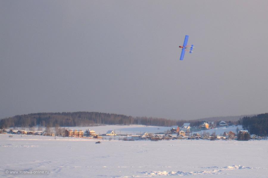 Фото дня от 11 марта 2011 г. г. Автор: Луиза Садкова