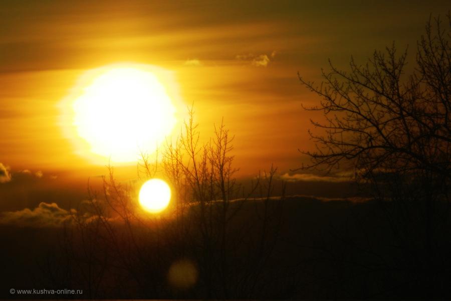 Фото дня от 2 апреля 2011 г. г. Автор: Frostbite