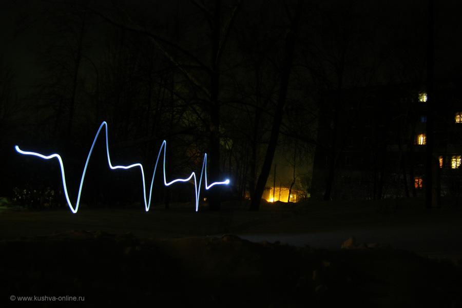 Фото дня от 4 апреля 2011 г. г. Автор: Frostbite