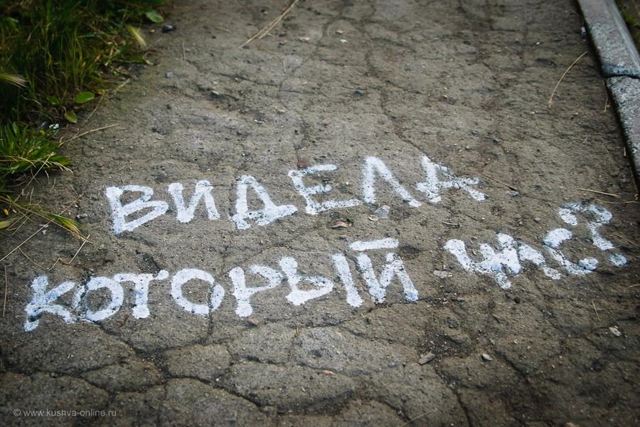 Фото дня от 21 июля 2011 г. г. Автор: Марина Варфоломеева