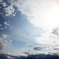 Просто небо. © Chadov
