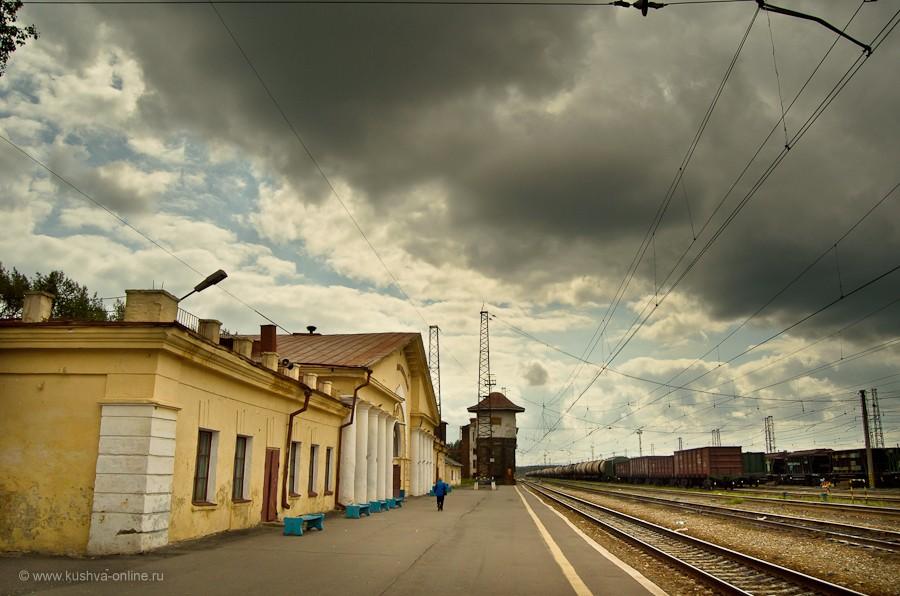 Фото дня от 20 августа 2011 г. г. Автор: Александр Скрябин