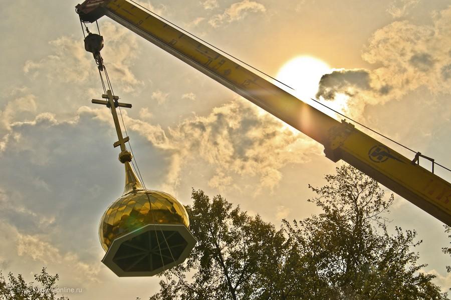 Фото дня от 1 сентября 2011 г. г. Автор: Александр Скрябин