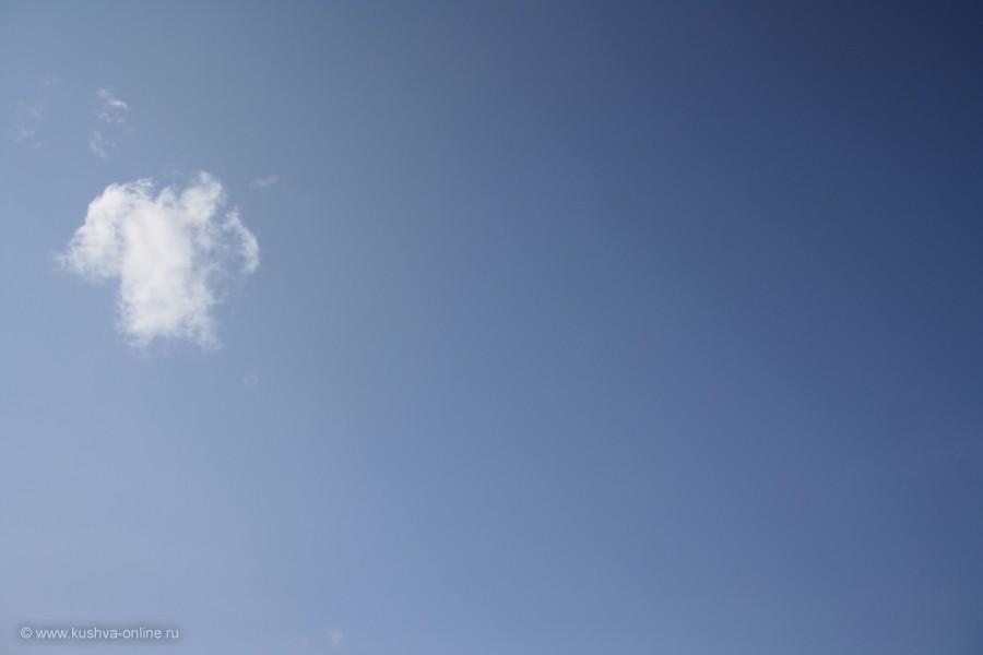 Фото дня от 14 августа 2011 г. г. Автор: Chadov