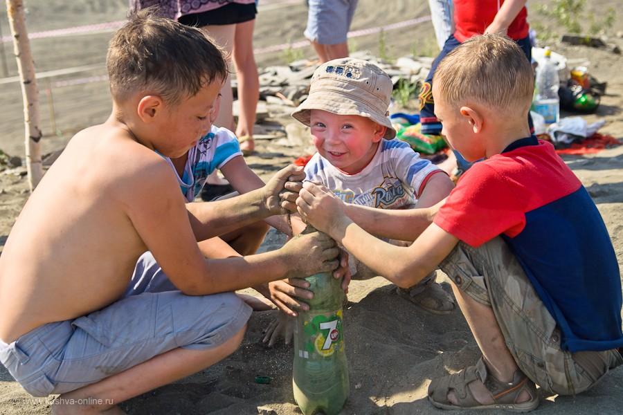 Фото дня от 15 августа 2011 г. г. Автор: Александр Скрябин