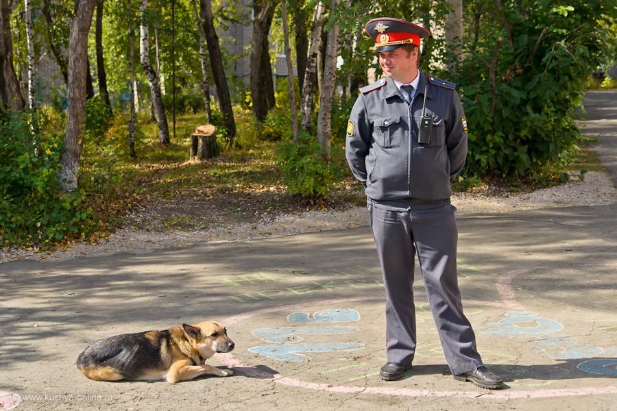 Фото дня от 2 сентября 2011 г. г. Автор: Александр Скрябин