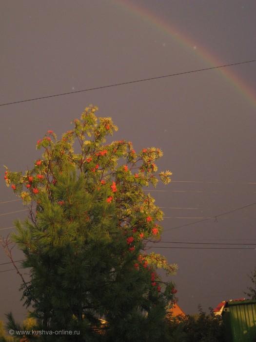 Фото дня от 2 октября 2011 г. г. Автор: Аня