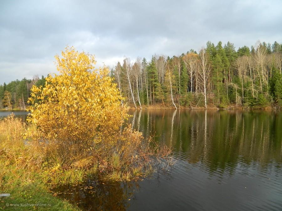 Фото дня от 12 октября 2011 г. г. Автор: Евгений Завьялов