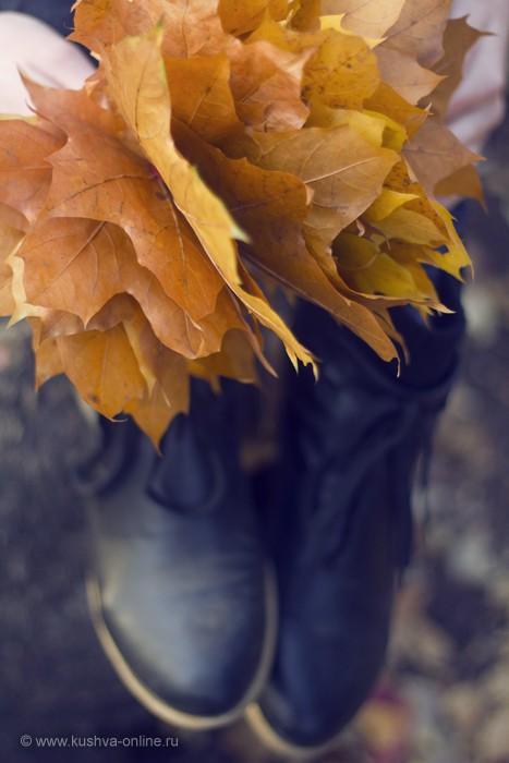 Фото дня от 30 октября 2011 г. г. Автор: Софья Целоусова