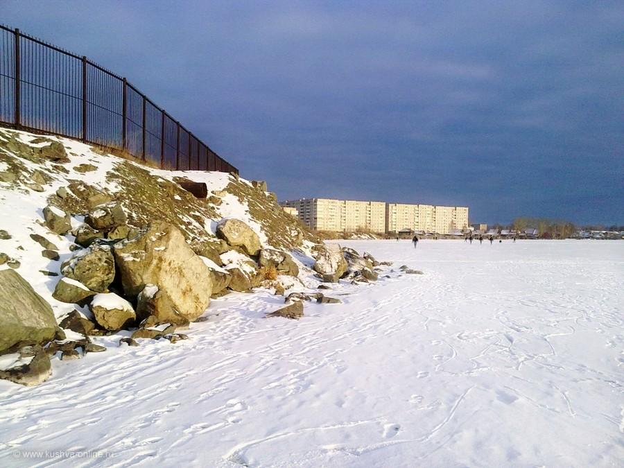 Фото дня от 10 ноября 2011 г. г. Автор: Александр Меньщиков