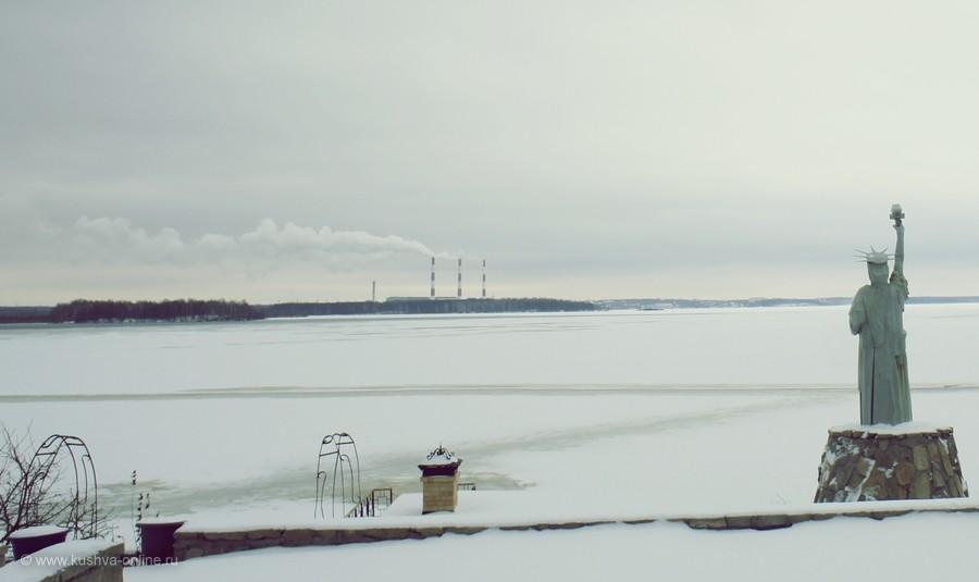 Фото дня от 8 декабря 2011 г. г. Автор: Frostbite