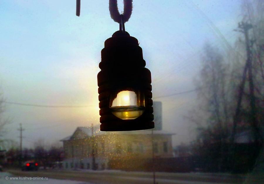 Фото дня от 2 декабря 2011 г. г. Автор: Александр Меньщиков