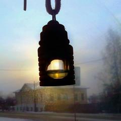Из салона автомобиля) © Александр Меньщиков