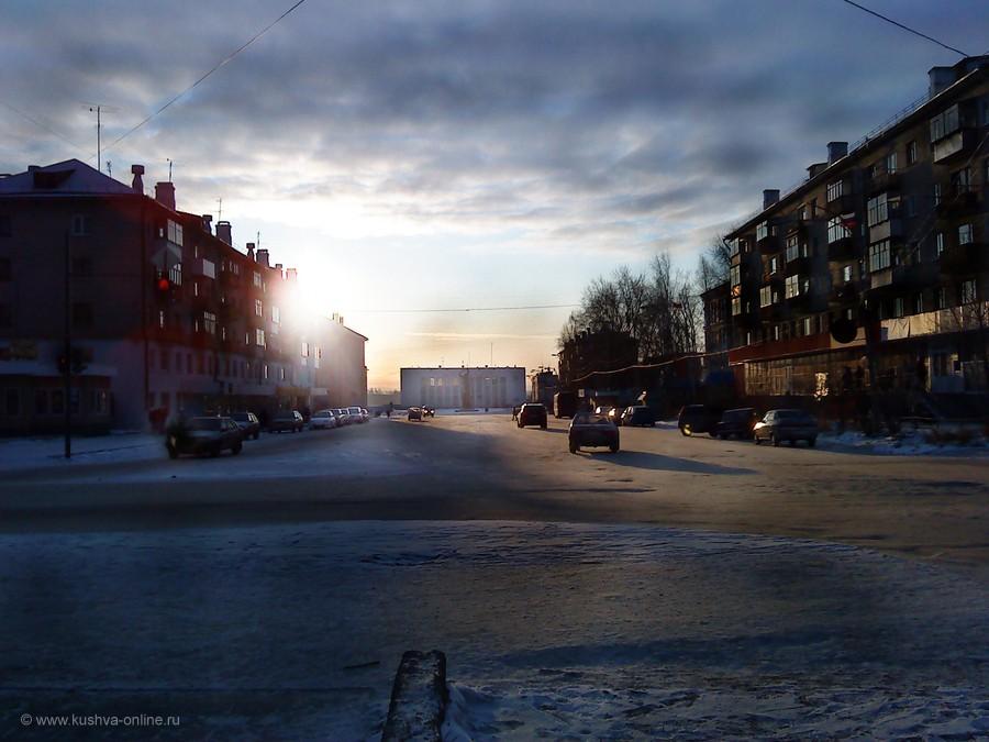 Фото дня от 28 ноября 2011 г. г. Автор: Александр Меньщиков