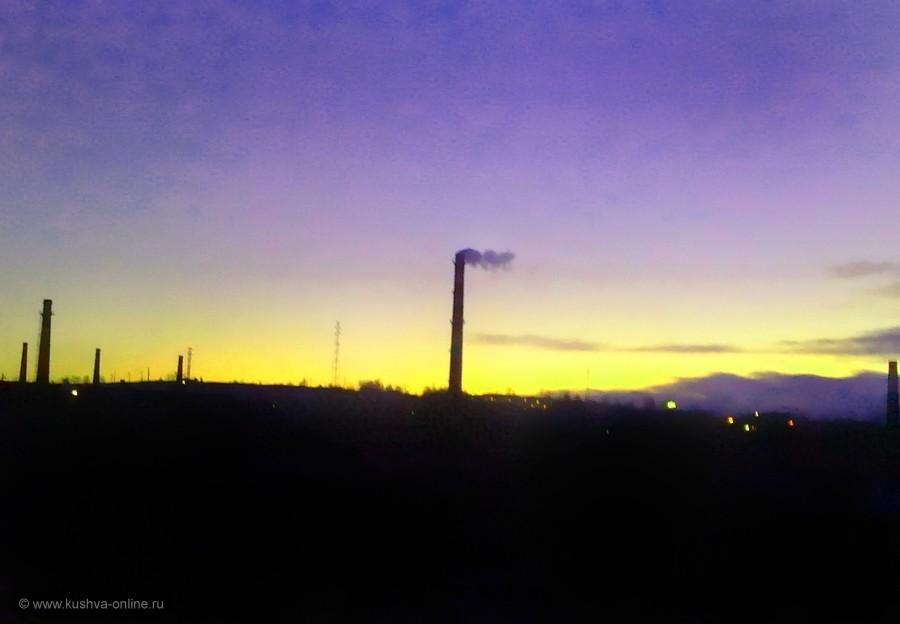 Фото дня от 27 ноября 2011 г. г. Автор: Александр Меньщиков