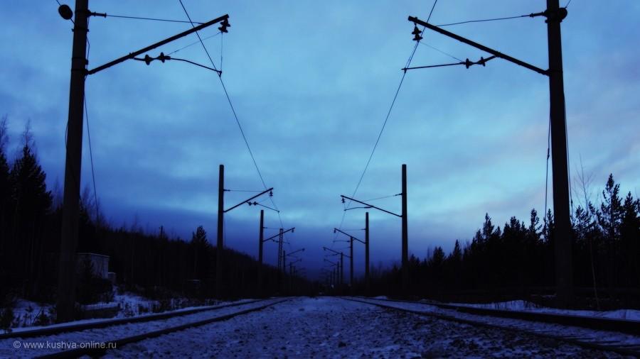 Фото дня от 25 декабря 2011 г. г. Автор: Frostbite