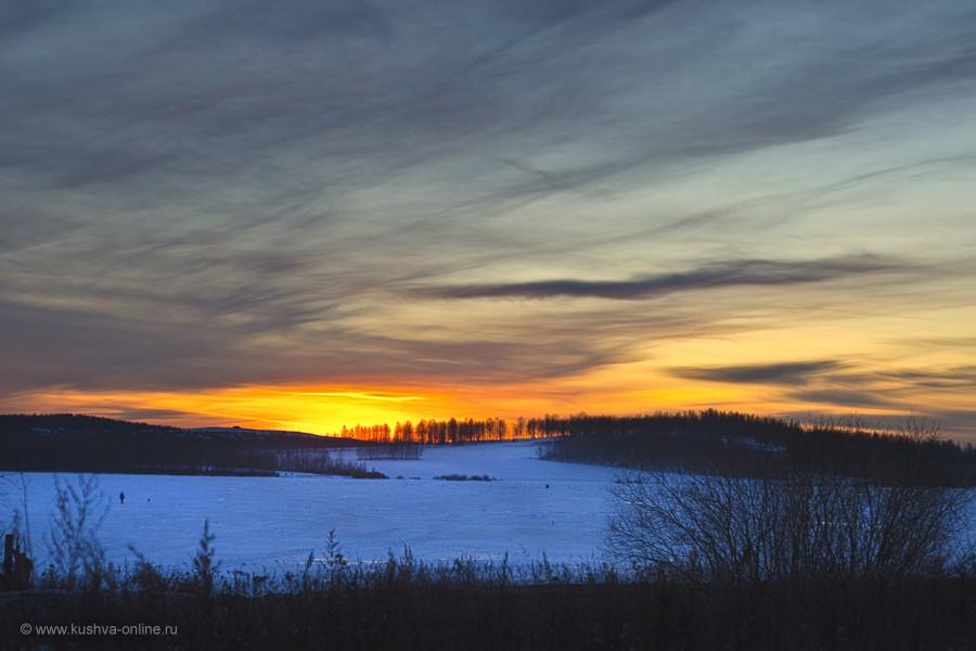 Фото дня от 10 декабря 2011 г. г. Автор: Александр Скрябин