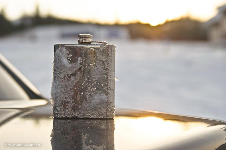 Фото дня от 18 декабря 2011 г. г. Автор: Александр Скрябин