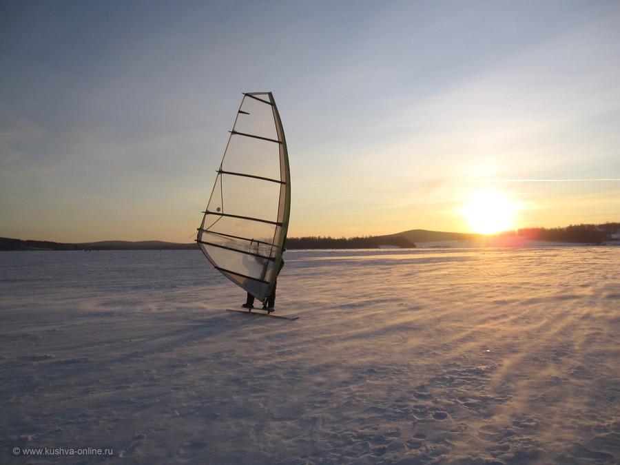 Фото дня от 19 декабря 2011 г. г. Автор: Луиза Садкова