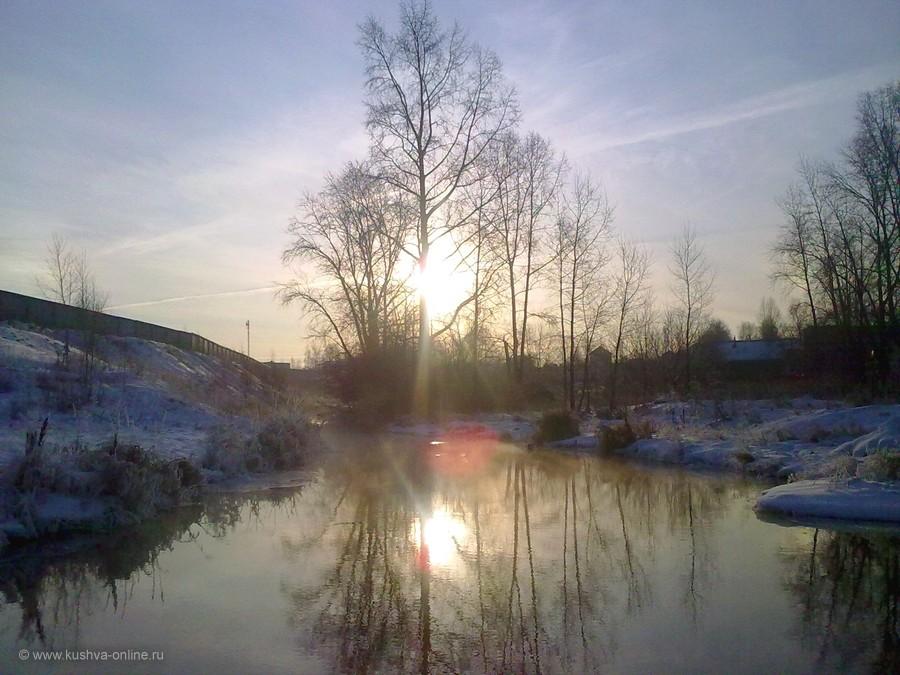Фото дня от 13 декабря 2011 г. г. Автор: Александр Меньщиков