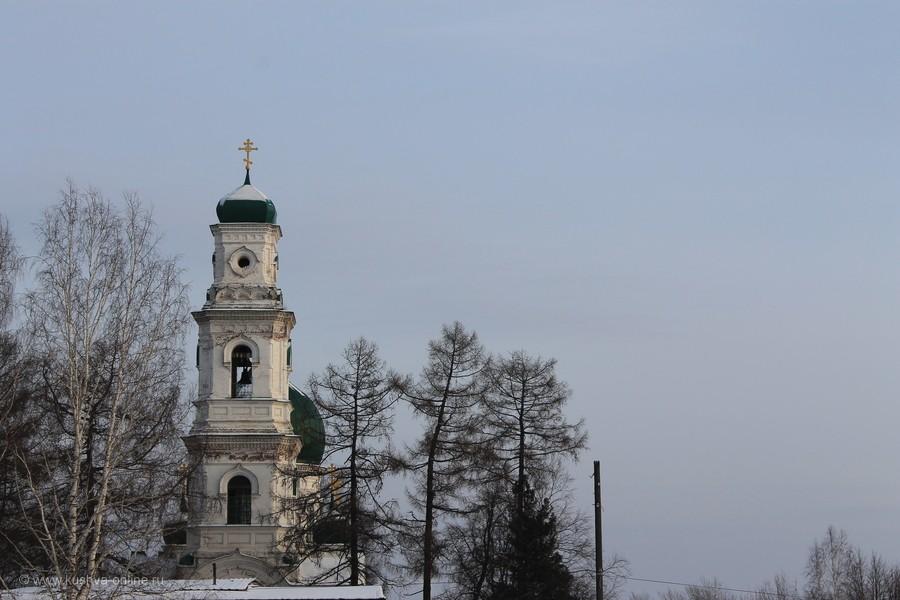 Фото дня от 7 января 2012 г. г. Автор: Оксана Сединкина