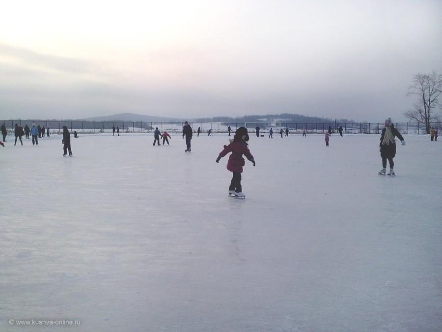 Фото дня от 17 января 2012 г. г. Автор: Александр Меньщиков