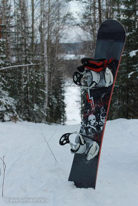 Фото дня от 5 января 2012 г. г. Автор: Оксана Сединкина