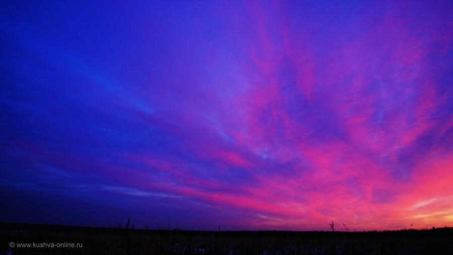 Фото дня от 11 января 2012 г. г. Автор: Frostbite