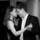 """Этот снимок  был сделан на свадьбе подруги.  Под песню Шарля Азнавура """"Вечная любовь"""" начали танцевать молодожены, а потом и гости присоединились.  Нам мой взгляд,  этот снимок отражает мое нежное отношение к любимому мужчине. Это мое признание в любви ему! © Николай Дугинов (DuginOFF)"""