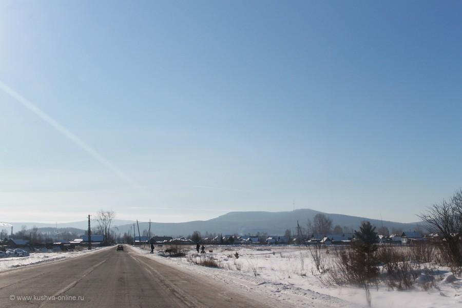 Фото дня от 25 февраля 2012 г. г. Автор: Оксана Сединкина