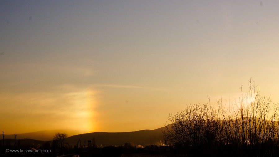 Фото дня от 7 февраля 2012 г. г. Автор: Frostbite