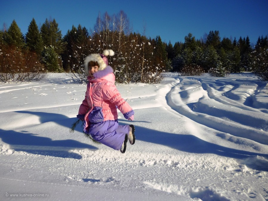 Фото дня от 13 февраля 2012 г. г. Автор: Яна Кузнецова